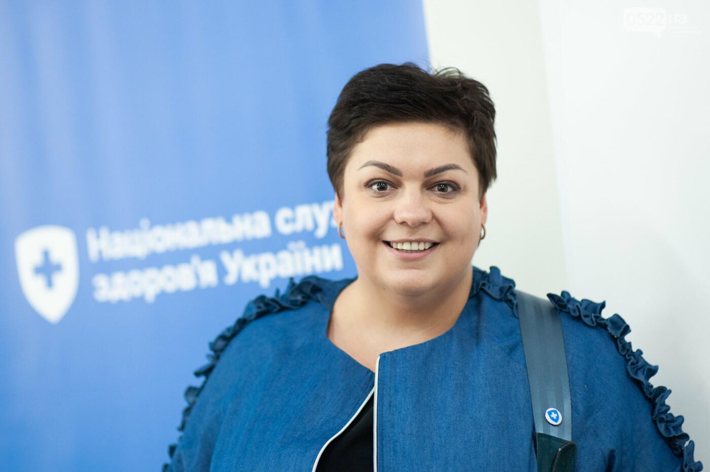 Близько 123 мільйонів гривень отримали лікарні Кіровоградщини у квітні, фото-1