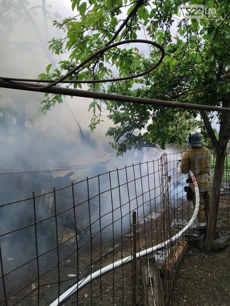 Вогнеборцями Кіровоградщини приборкано 2 пожежі у житловому секторі, фото-2