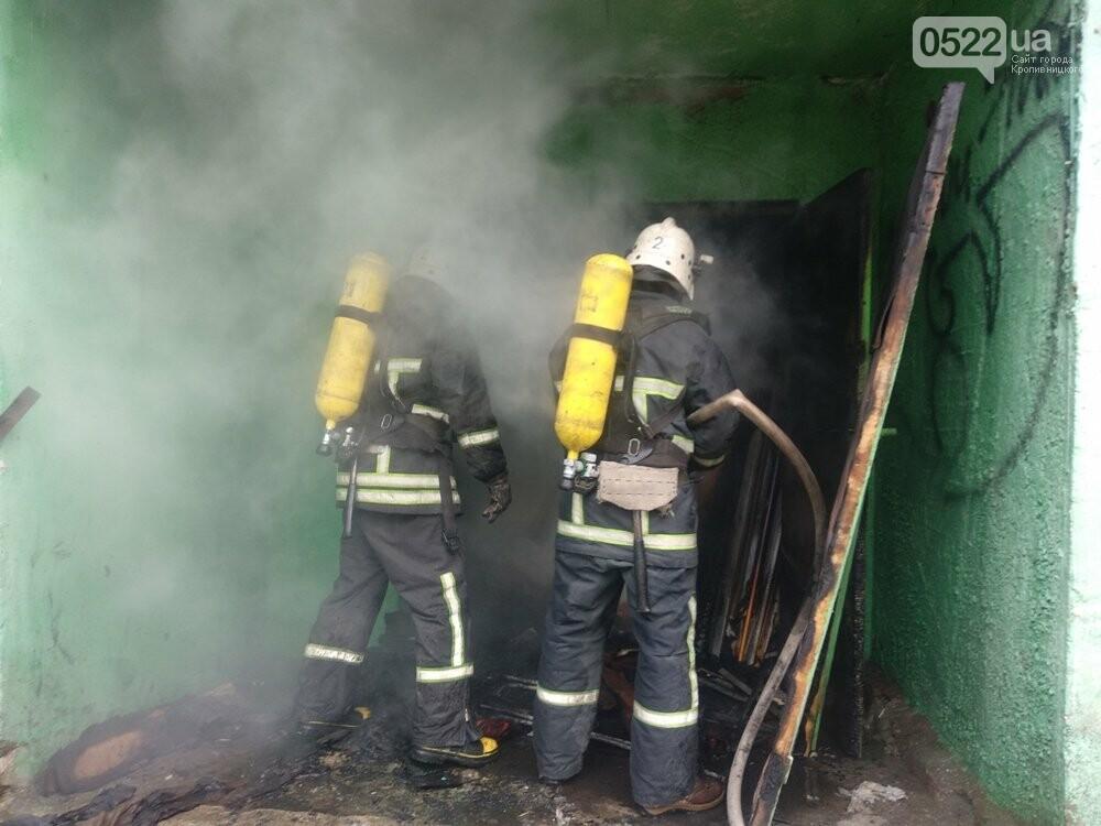 Вогнеборцями Кіровоградщини приборкано 2 пожежі у житловому секторі, фото-4