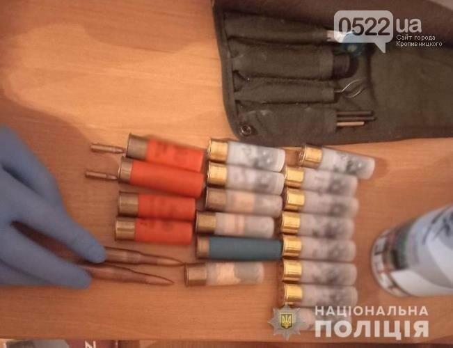 На Кіровоградщині затримали групу злочинців, які скоїли розбійний напад, фото-3