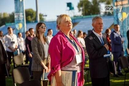 Стрижаков з відвертою промовою виступив на стадіоні «Зірка» у Кропивницькому (ВІДЕО), фото-6