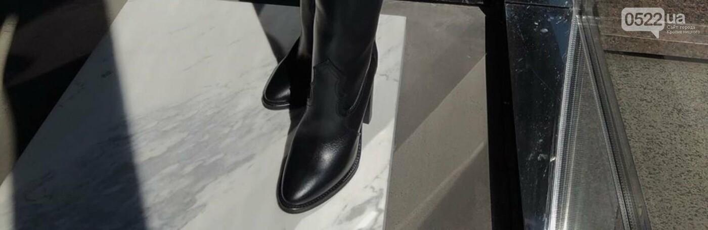 Женская обувь Saint Laurent — изыск и высокая мода, фото-1