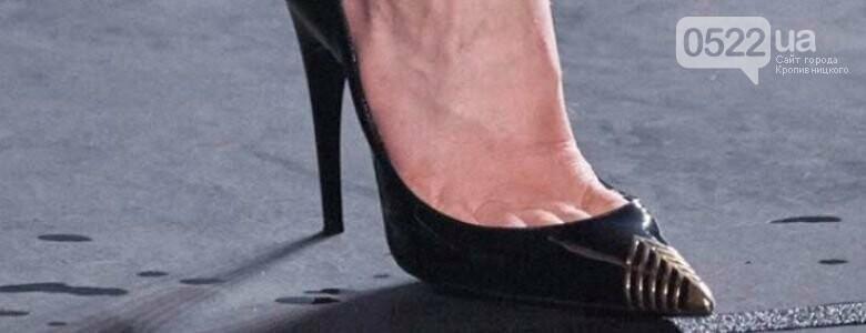 Женская обувь Saint Laurent — изыск и высокая мода, фото-2