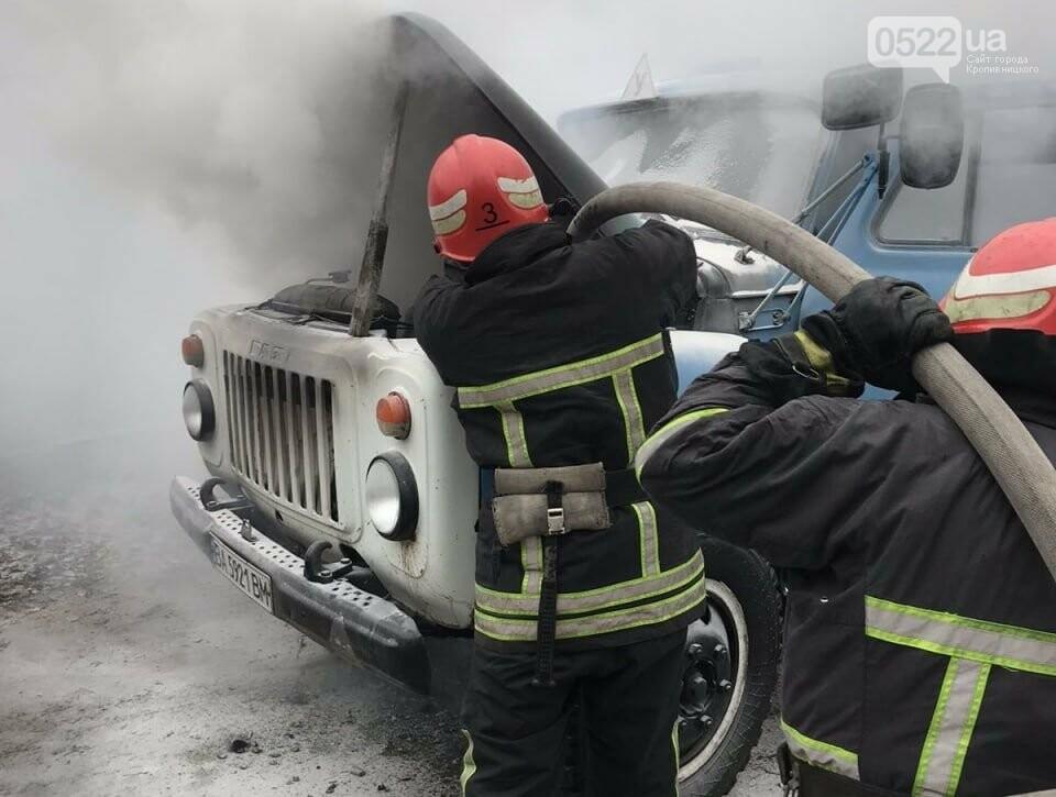 Два автомобілі та приватний будинок: разом три спалахи пожеж відбулись за минулу добу, фото-1