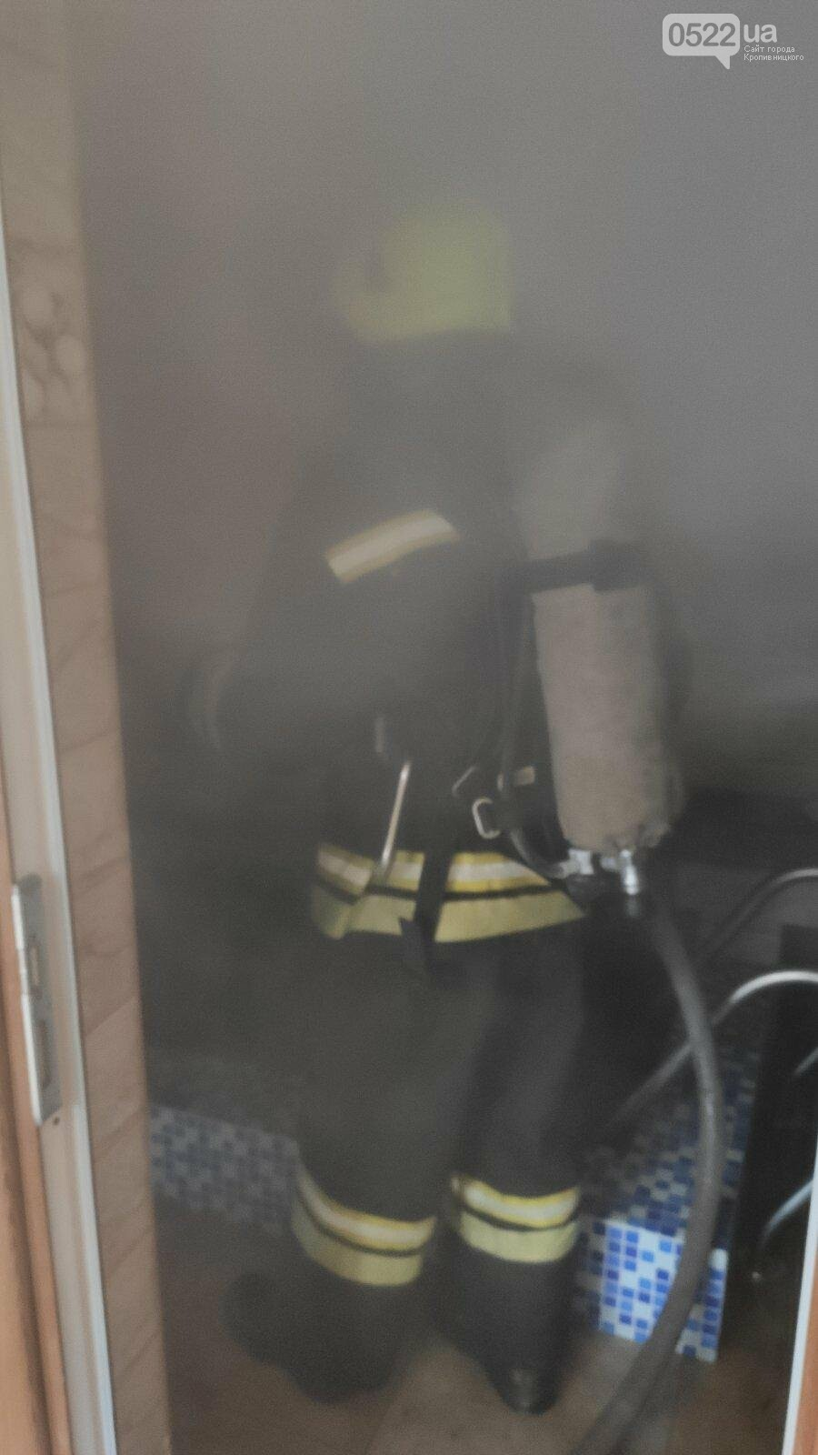 451° по Фаренгейту: лазню так натопили, що ледь загасили, фото-1