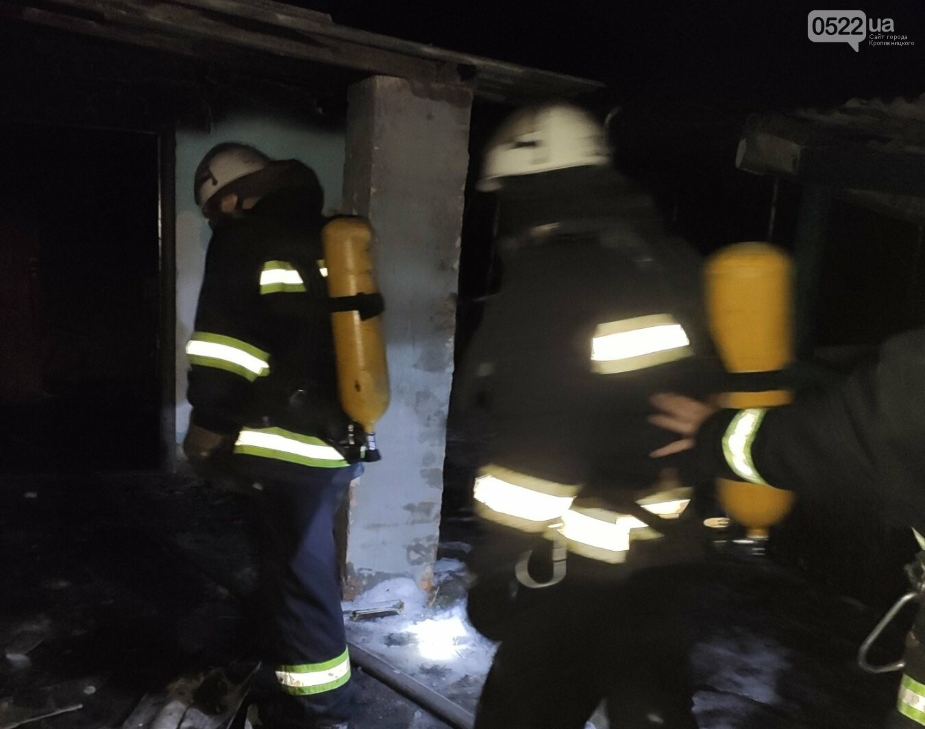 Спалах нових пожеж на Кіровоградщині: звіт рятувальників з місця подій, фото-2