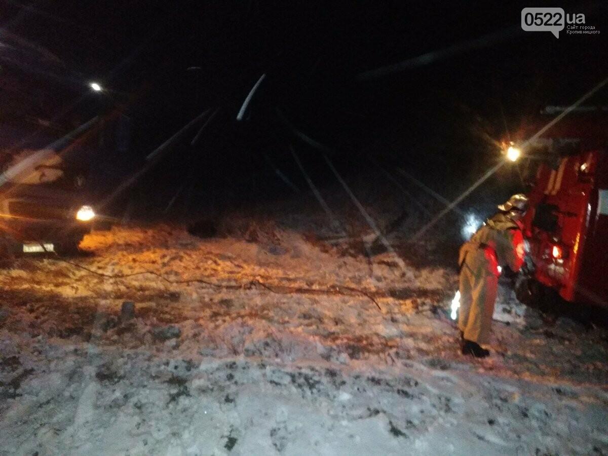 А ми вже перезулись: сніг у березні застав водії зненацька, фото-1