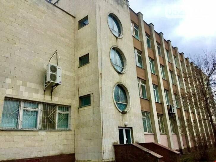 Кіровоградський обласний центр дитячої та юнацької творчості: на радарі капітальний ремонт, фото-1
