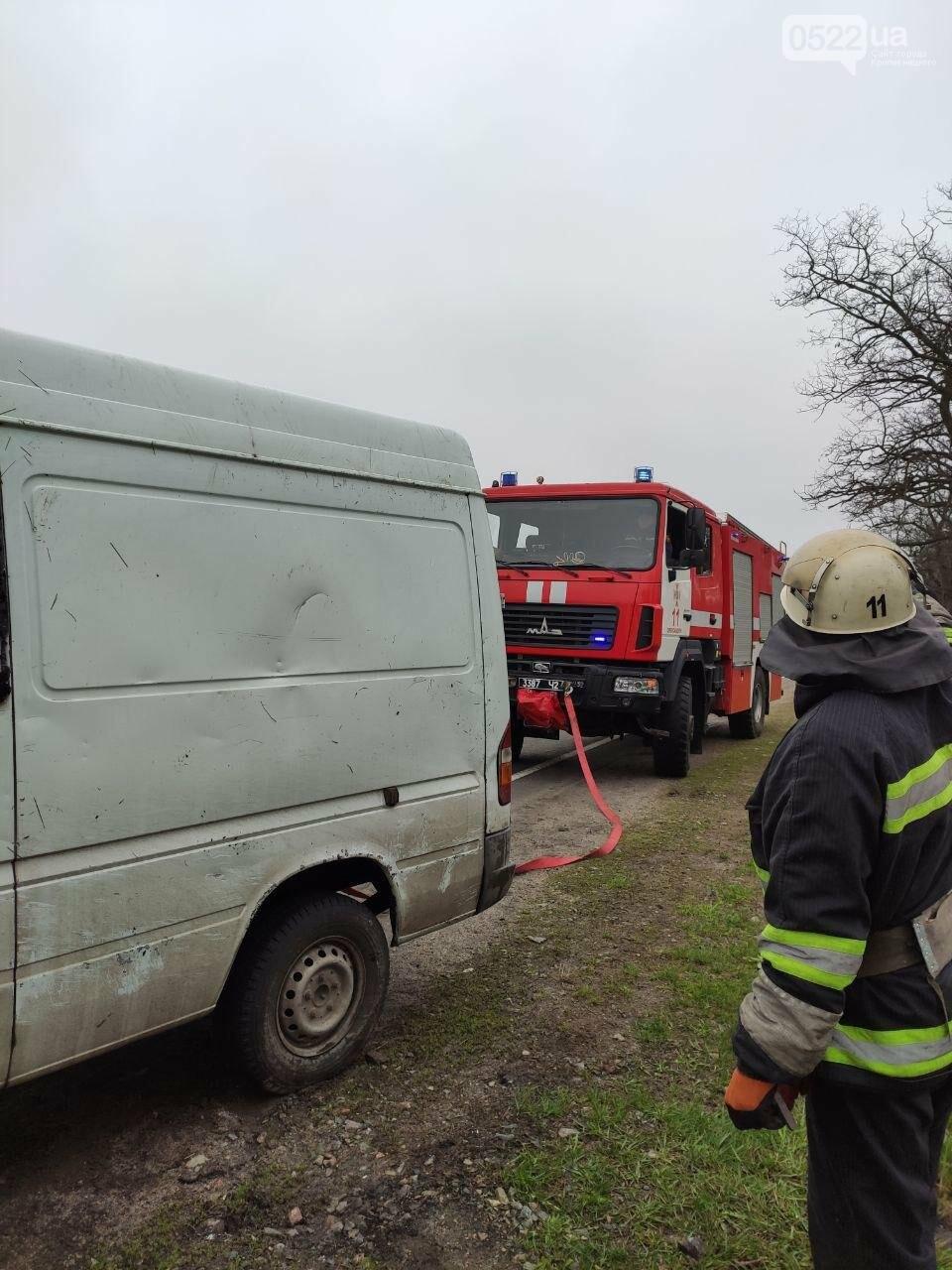 Рятувальники впродовж доби двічі надавали допомогу водіям транспортних засобів, фото-1