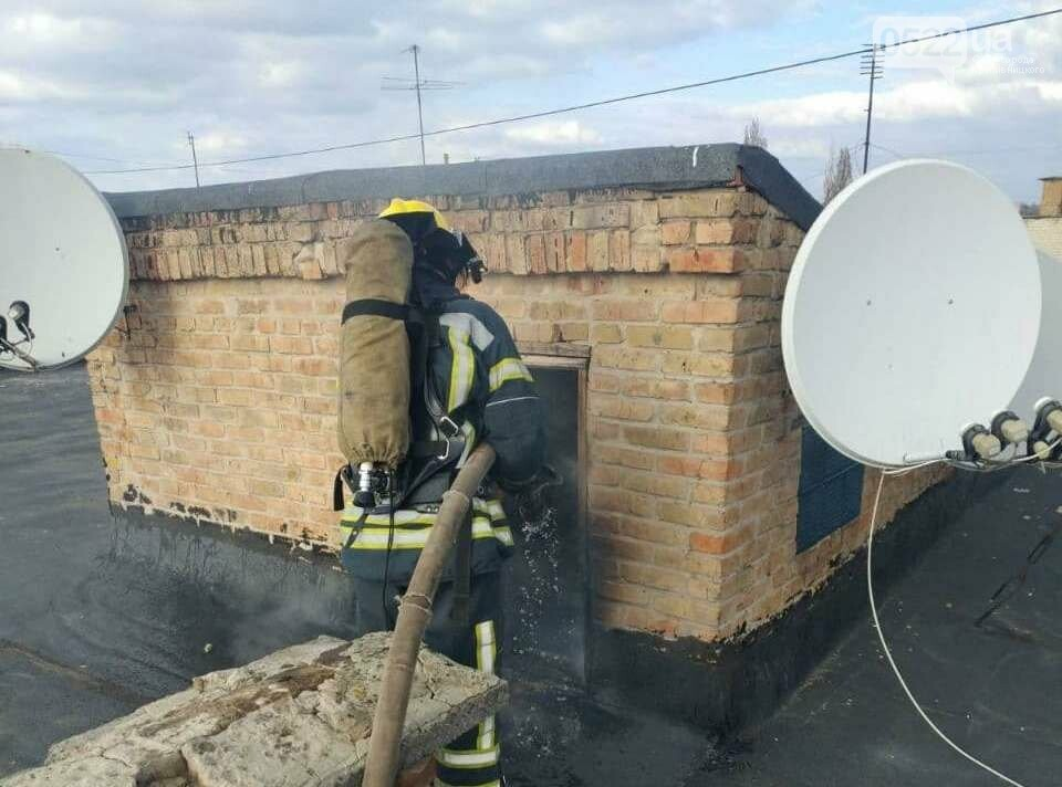 Спалах нових пожеж на Кіровоградщині: звіт рятувальників з місця подій, фото-1