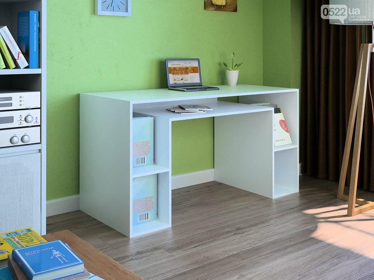 Рекомендації стосовно вибору комп'ютерного столу для дитини-шульги, фото-1