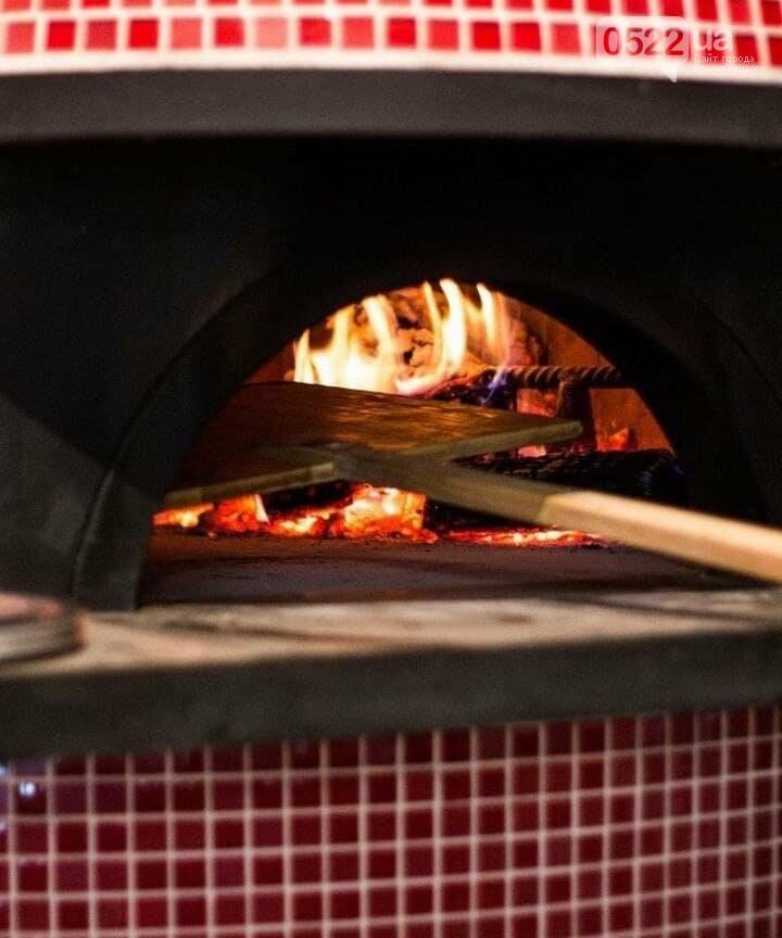 Краща, найсмачніша, традиційна італійська піца у Кропивницькому, фото-1