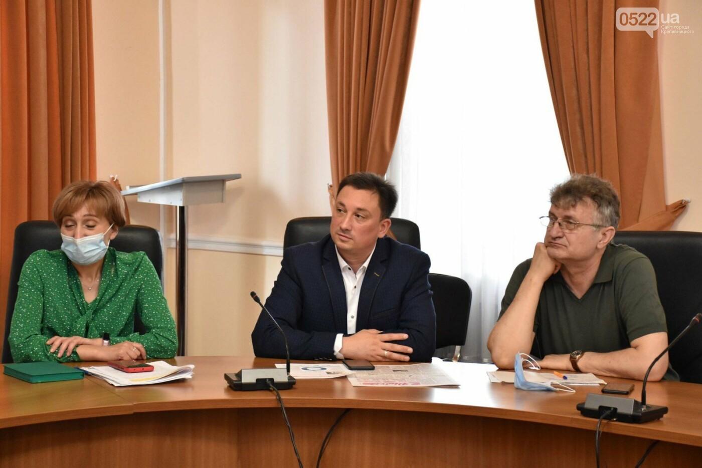 У Кіровоградській ОДА презентували Лабораторію соціального підприємництва, фото-1