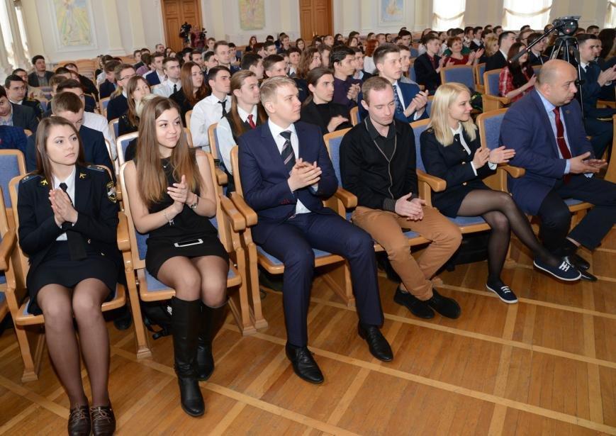 15 студентов из Кропивницкого выиграли поездку в Париж как лучшие авиаторы Украины , фото-2
