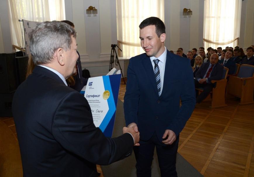 15 студентов из Кропивницкого выиграли поездку в Париж как лучшие авиаторы Украины , фото-1