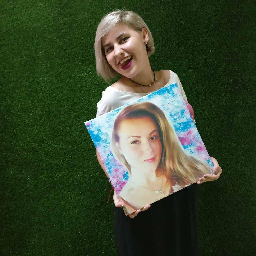 Украинские женщины получают оригинальные подарки, фото-1