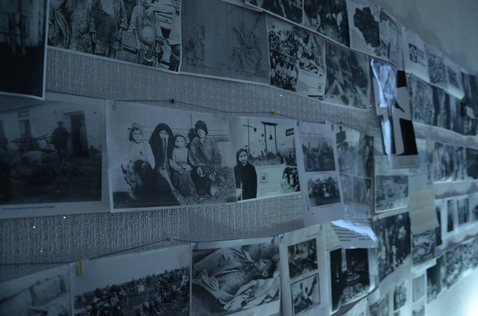 Кропивницькі студенти провели вечір-реквієм до Дня пам'яті жертв Голодомору. ФОТО, фото-5