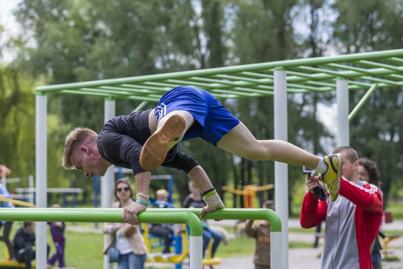 Фонд «Рух молоді» допомагає будувати спортивні майданчики по всій Україні, фото-2
