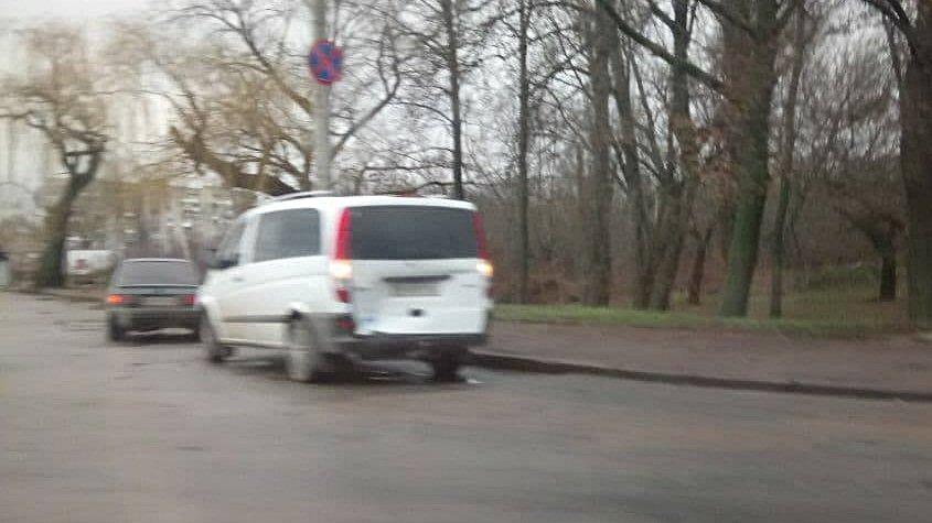 В Кропивником произошло тройное ДТП с участием маршрутки. ФОТО, фото-2