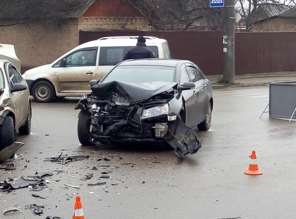 В Кропивницком произошло серьезное ДТП. ФОТО, фото-3