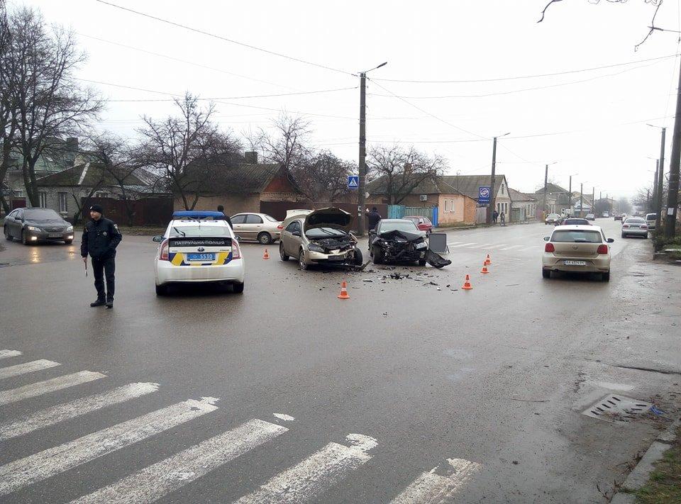 В Кропивницком произошло серьезное ДТП. ФОТО, фото-4