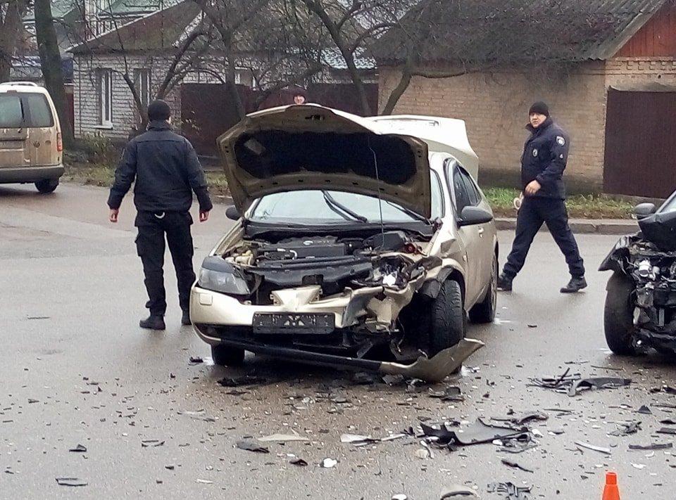 В Кропивницком произошло серьезное ДТП. ФОТО, фото-5
