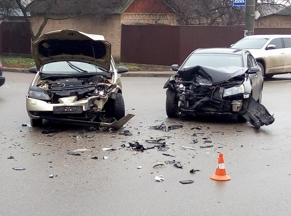 В Кропивницком произошло серьезное ДТП. ФОТО, фото-6