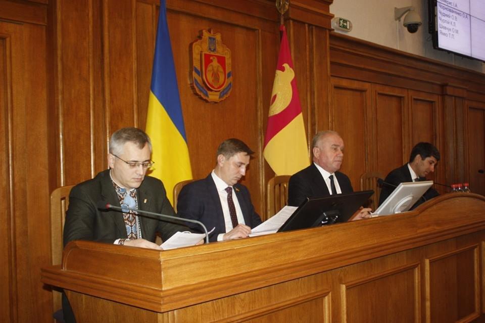 На Кіровоградщині покращать фінансування пожежно-рятувальної служби, фото-2