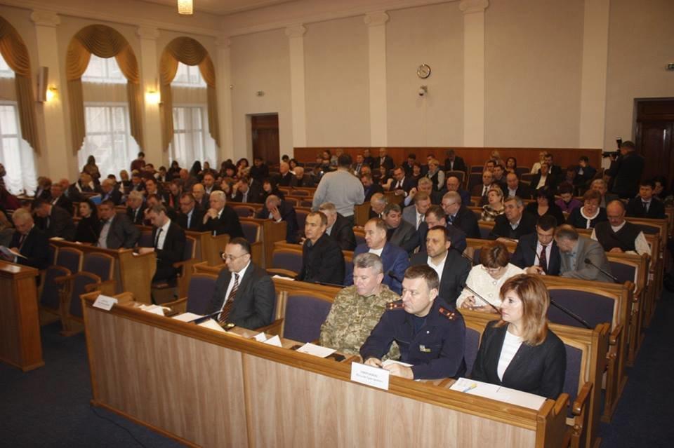 На Кіровоградщині покращать фінансування пожежно-рятувальної служби, фото-1