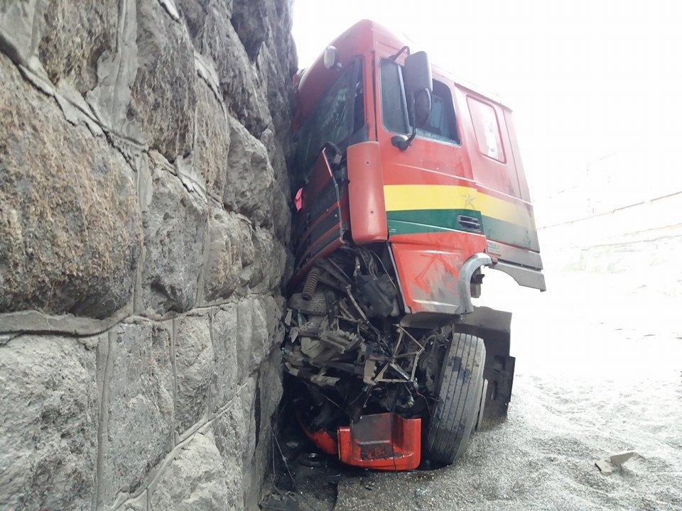 В Кропивницком произошло страшное ДТП: кабина грузовика превратилась в металлолом. ФОТО, фото-2