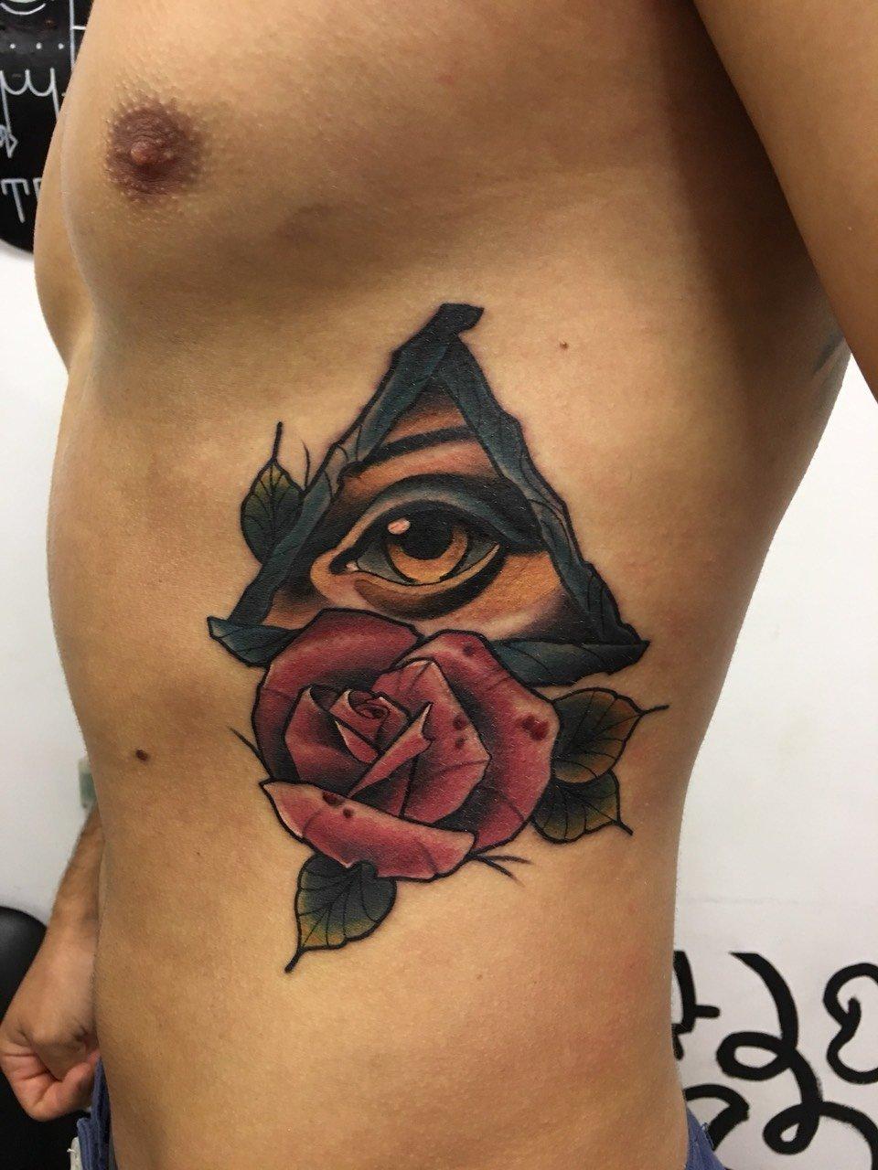 """Открылась новая тату-студия в Кропивницком от самой большой сети тату-салонов в Европе """"VeAn"""", фото-3"""