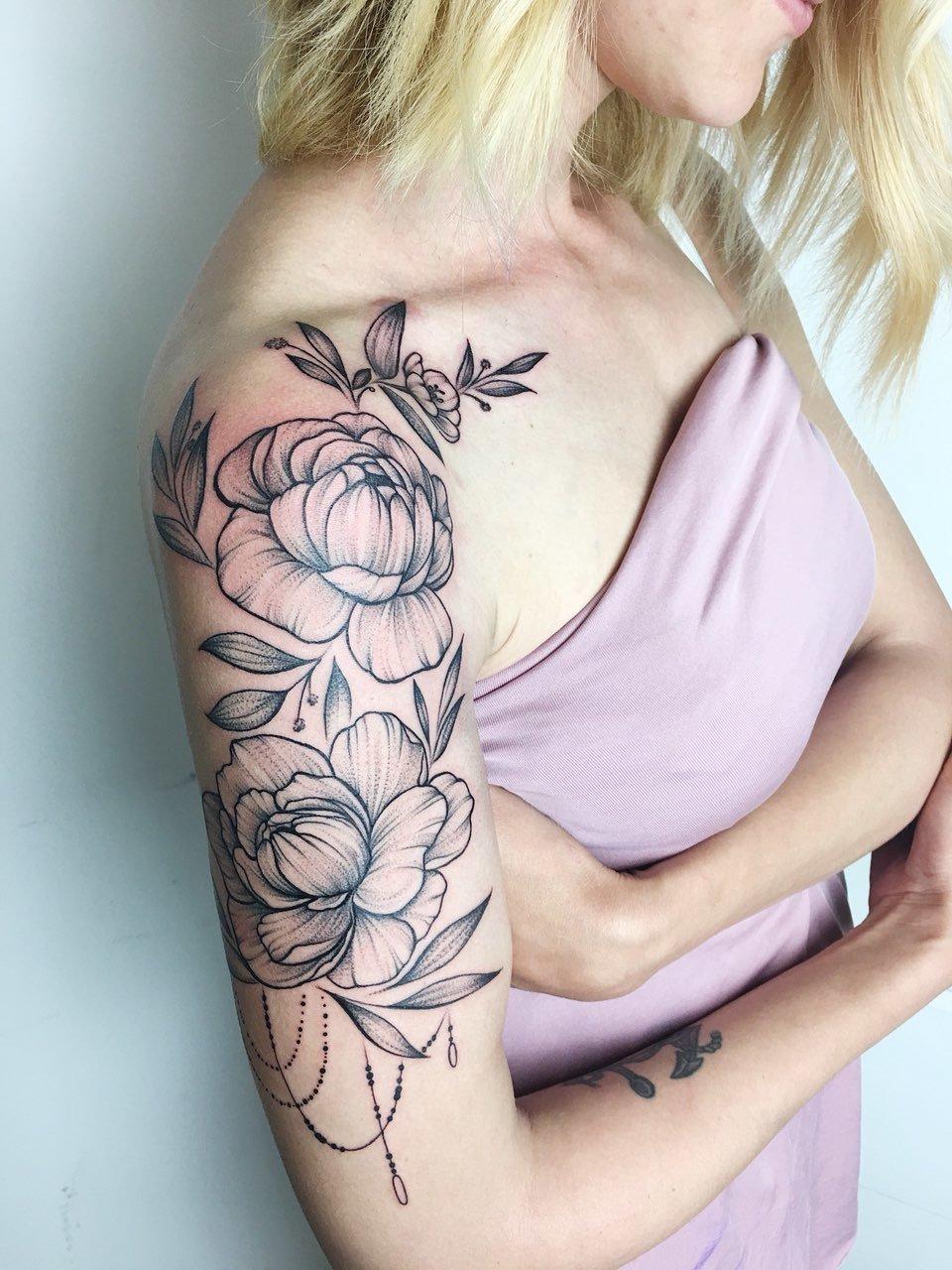 """Открылась новая тату-студия в Кропивницком от самой большой сети тату-салонов в Европе """"VeAn"""", фото-1"""