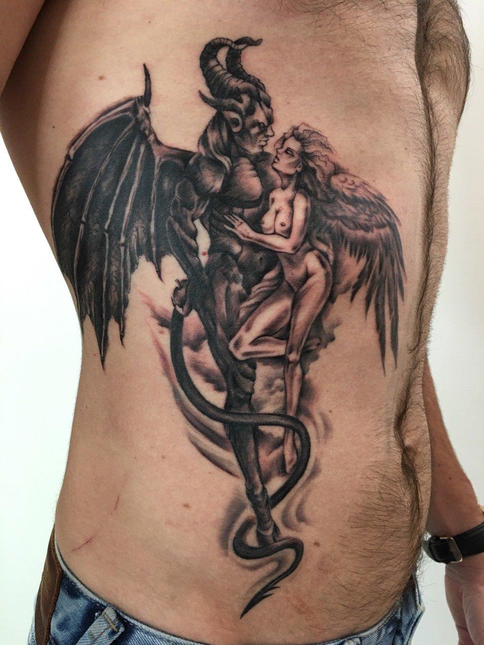 """Открылась новая тату-студия в Кропивницком от самой большой сети тату-салонов в Европе """"VeAn"""", фото-2"""