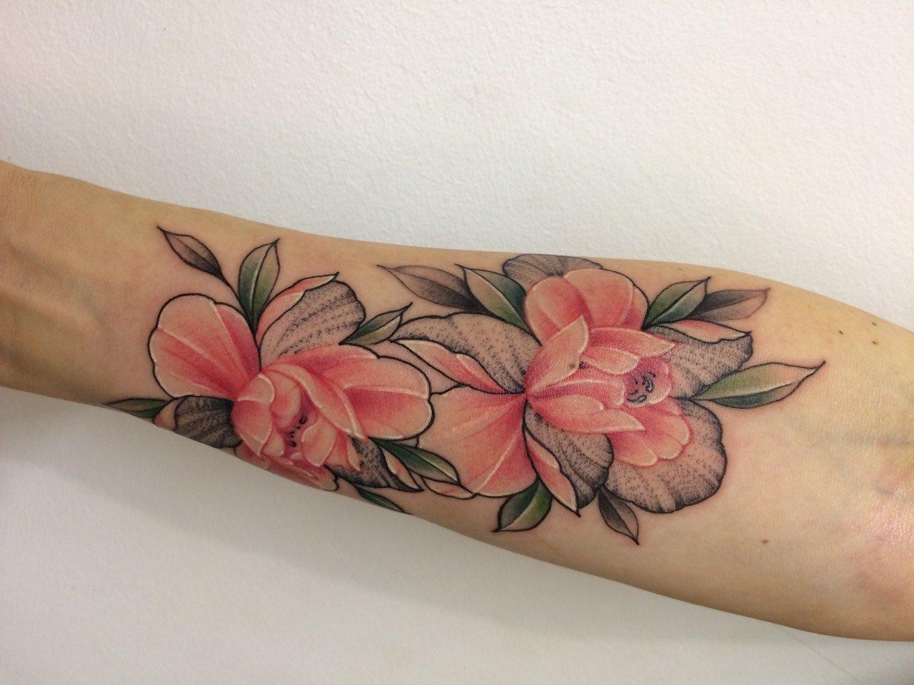 """Открылась новая тату-студия в Кропивницком от самой большой сети тату-салонов в Европе """"VeAn"""", фото-5"""