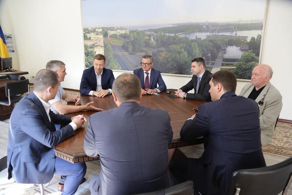 Глава партии «Основа» Андрей Николаенко: реализация отложенного внутреннего спроса даст импульс развитию экономики Украины , фото-1