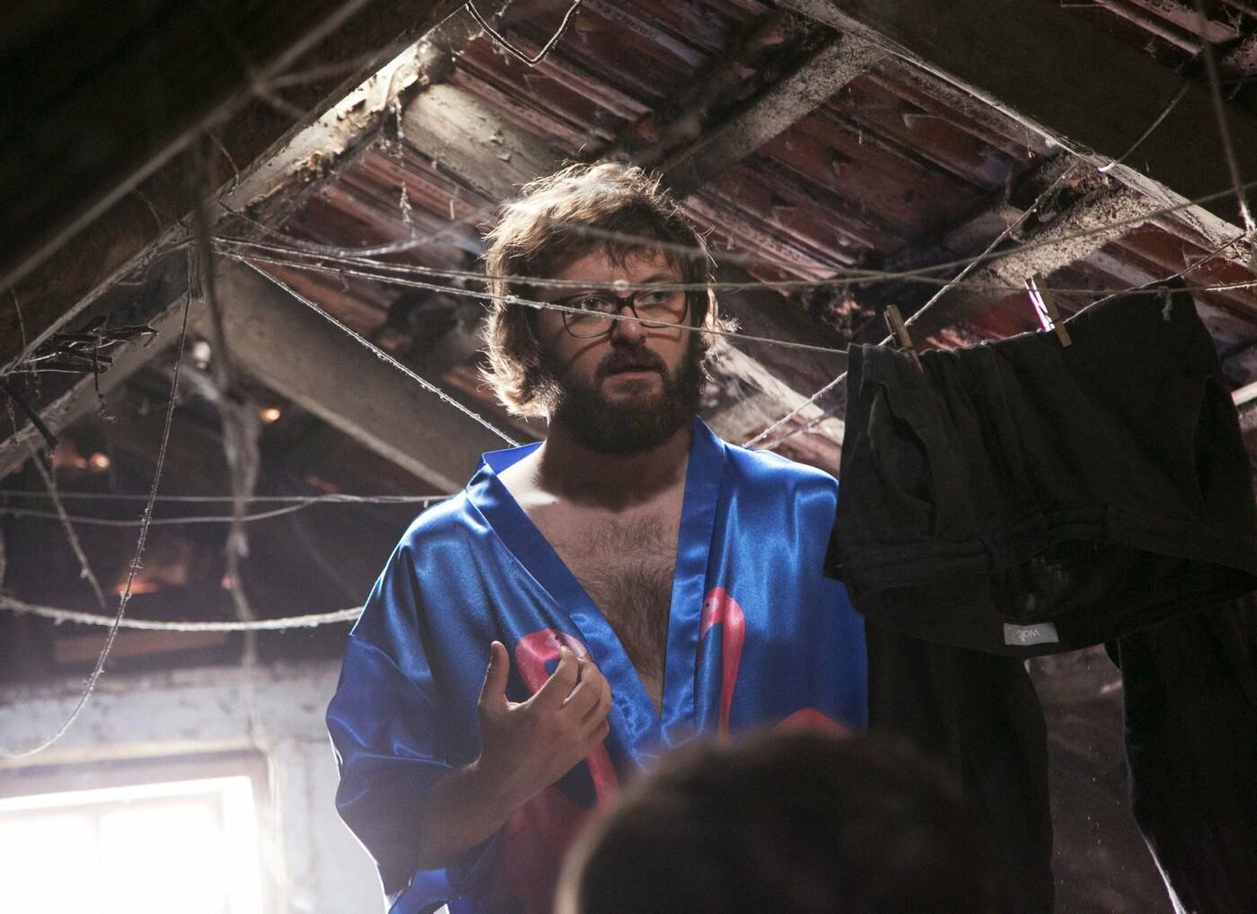 Фильм «DZIDZIO ПЕРВЫЙ РАЗ» успешно стартовал в кино и продолжает идти во всех кинотеатрах Украины. (ФОТО), фото-1