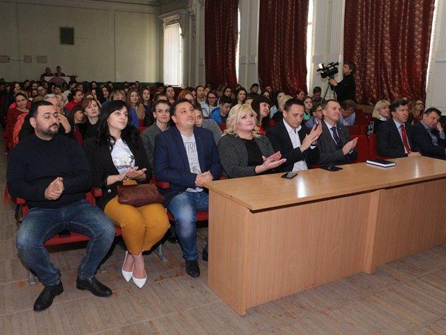 У Кропивницькому пiдбили пiдсумки першого фестивалю соцiальної реклами (ФОТО), фото-2