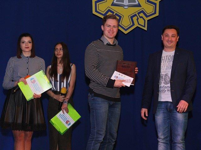 У Кропивницькому пiдбили пiдсумки першого фестивалю соцiальної реклами (ФОТО), фото-3