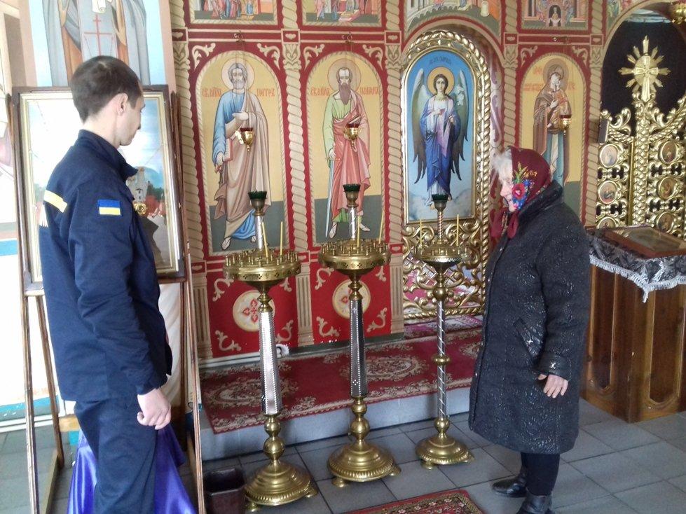 На Кiровоградщинi з'ясовують, чи безпечно вiрянам вiдвiдувати церкви та храми (ФОТО), фото-3