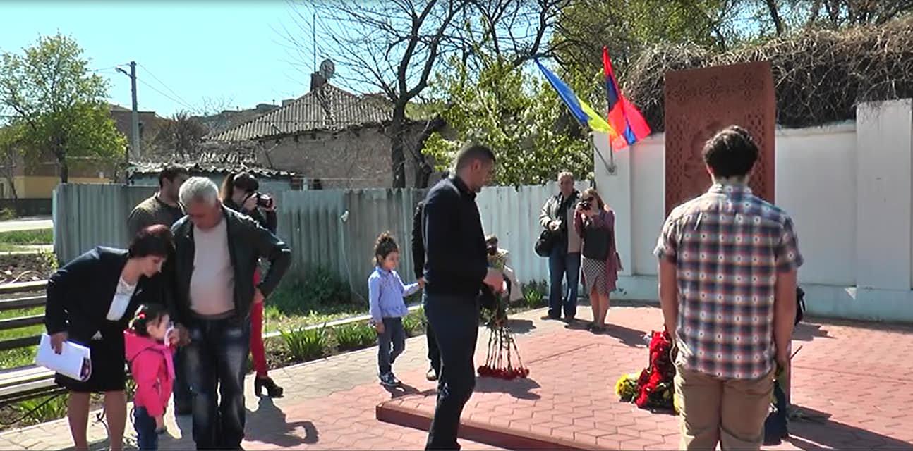 У Кропивницькому вшанували пам'ять жертв Геноциду вiрмен (ФОТО), фото-1