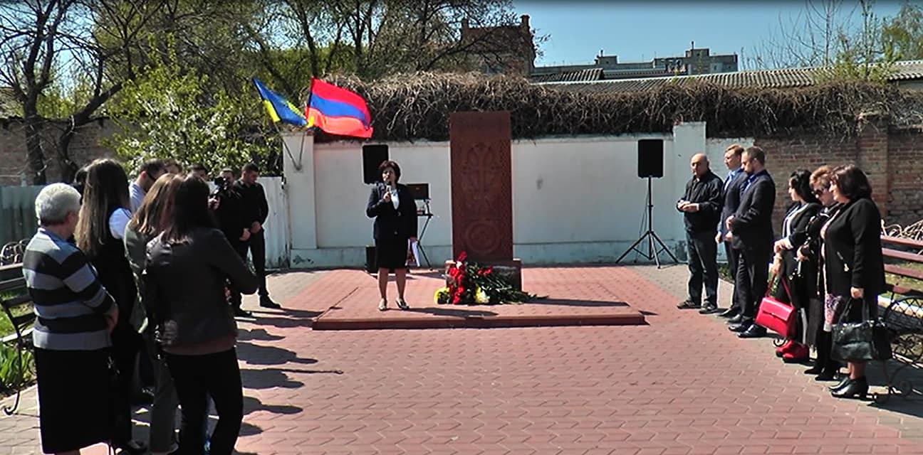 У Кропивницькому вшанували пам'ять жертв Геноциду вiрмен (ФОТО), фото-3