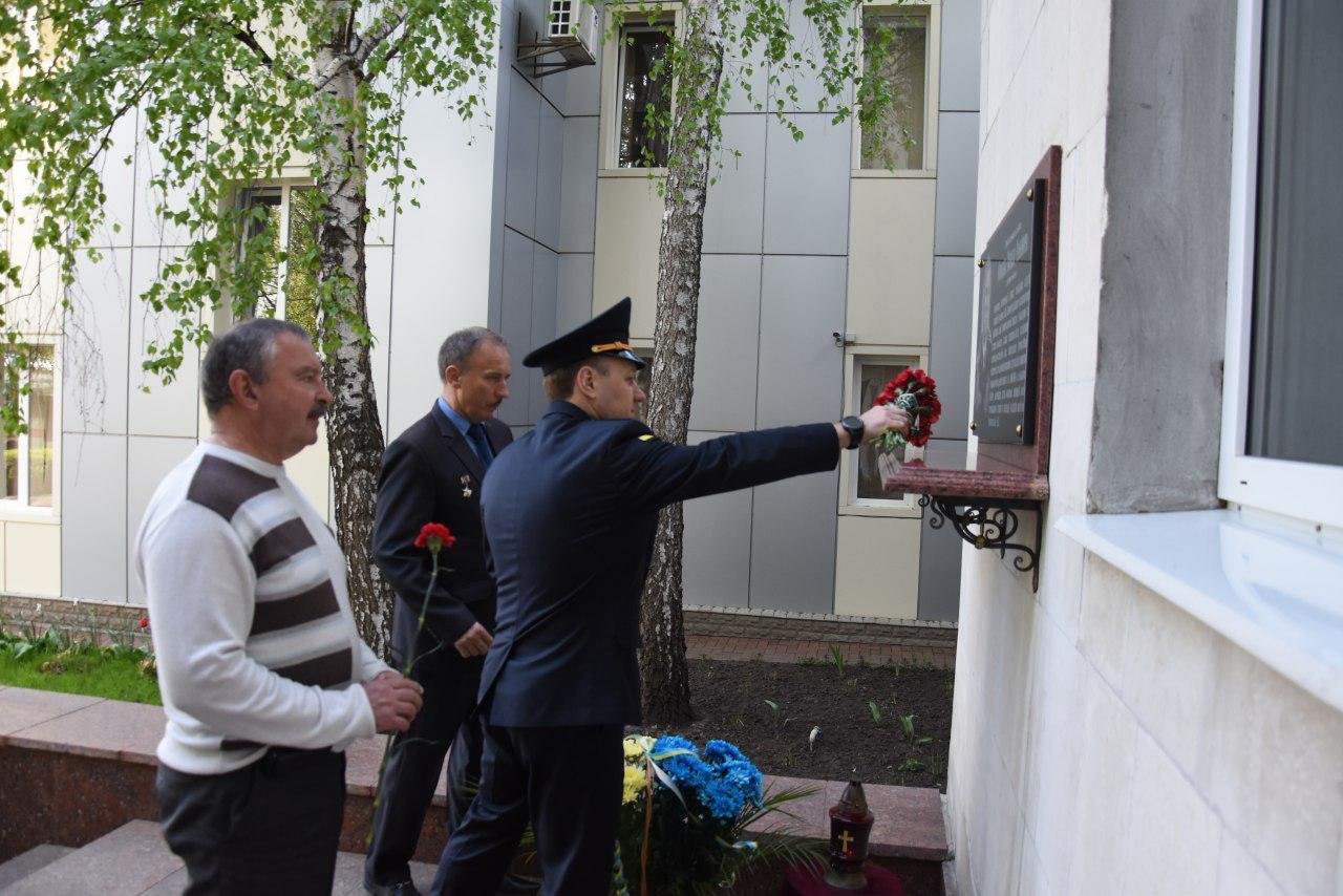 У Кропивницькому вшанували пам'ять ліквідаторів Чорнобильcької катаcтрофи (ФОТО), фото-1