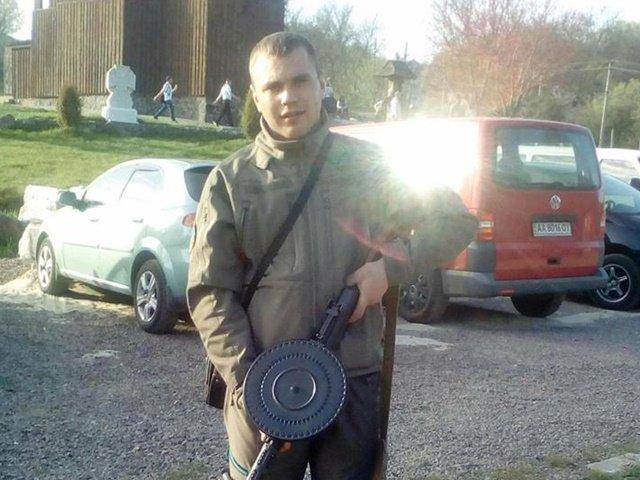 Не встиг i одружитися: в зонi ООС загинув хлопець з Кiровоградщини, фото-1