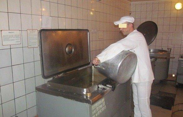 У Кропивницькій виправній колонії проведено контрольне приготовуння їжі , фото-2
