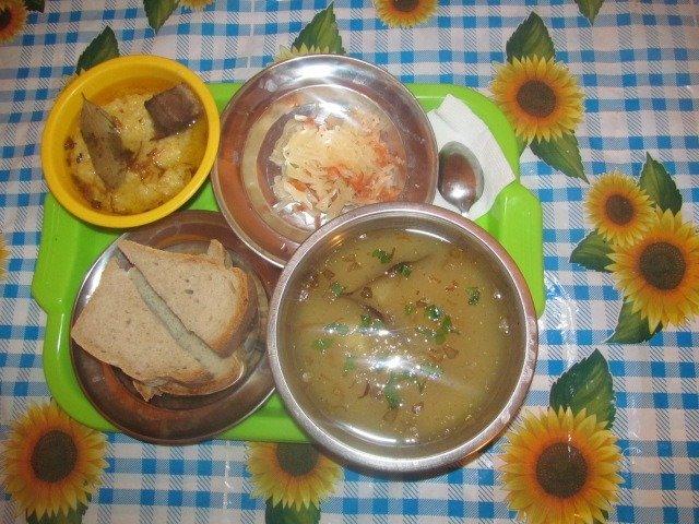У Кропивницькій виправній колонії проведено контрольне приготовуння їжі , фото-3