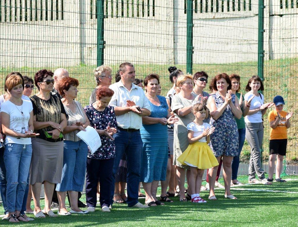 В Голованіську відкрили сучасне спортивне поле (ФОТО), фото-2