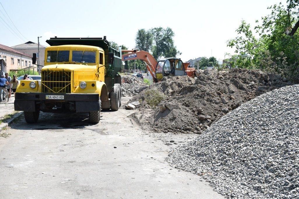 В Благовіщенську розпочали реконструкцію дамби (ФОТО), фото-3