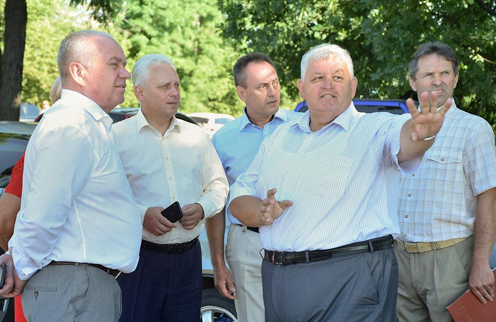 Кіровоградська ОДА: організація комплексу робіт по збиранню та зберіганню врожаю є сьогодні одним з першочергових завдань (ФОТО), фото-1