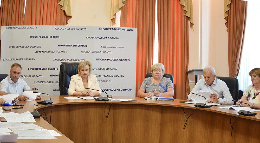 Кіровоградщина: на підтримку підприємництва в обласному бюджеті передбачено 1 мільйон гривень (ФОТО), фото-1