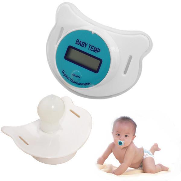 Соска, яка розповість про здоров'я малюка, фото-2